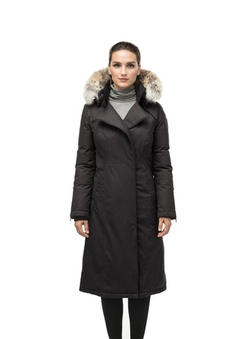 STELLA LADIES A-LINE TRENCH