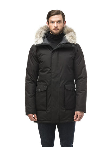 YVES MEN PARKA