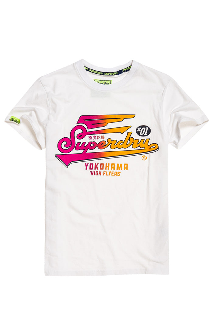 HIGH FLYERS HYPER T-SHIRT