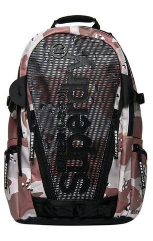 DESERT TARP BACKPACK