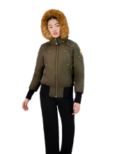 SAINTE FLAVIE BOMBER - WOMEN