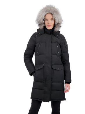CAUSAPSCAL PARKA - WOMEN