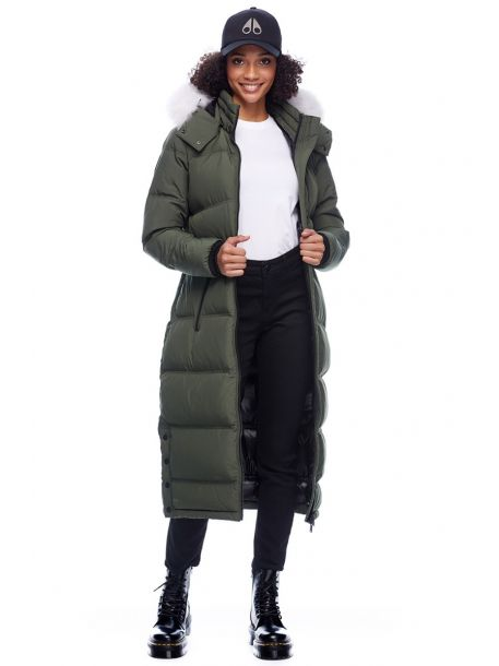 FOX VALLEY PARKA