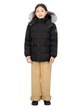 UNISEX MID JACKET - KIDS