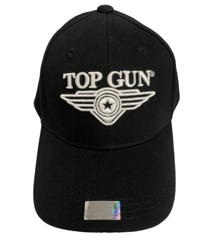 3D WINGS LOGO CAP