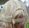 Frayed Trucker Hat