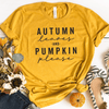 Autumn Leaves | FALL GRAPHIC