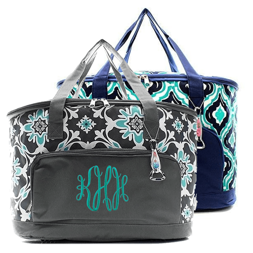 Insulated Cooler Tote