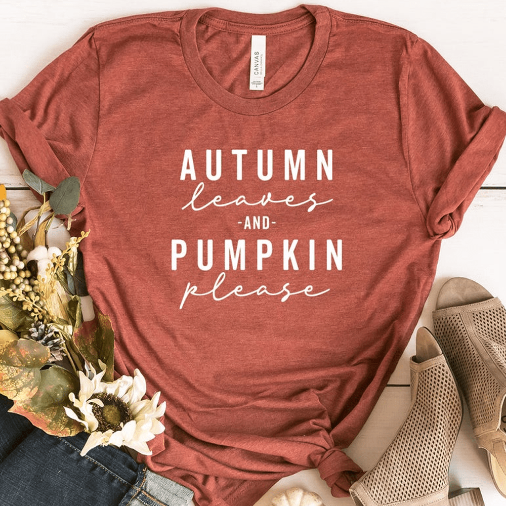 """Autumn Leaves"" 