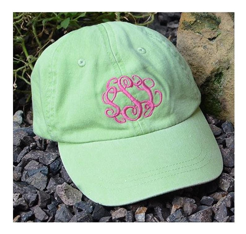Ladies Baseball Hat