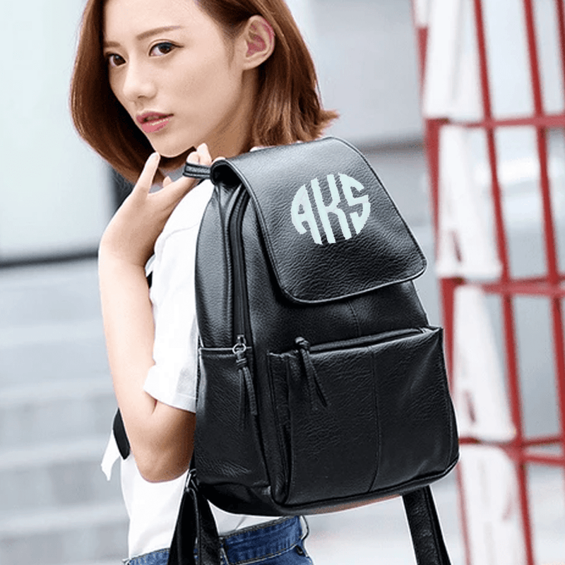 Backpack Shoulder Purse