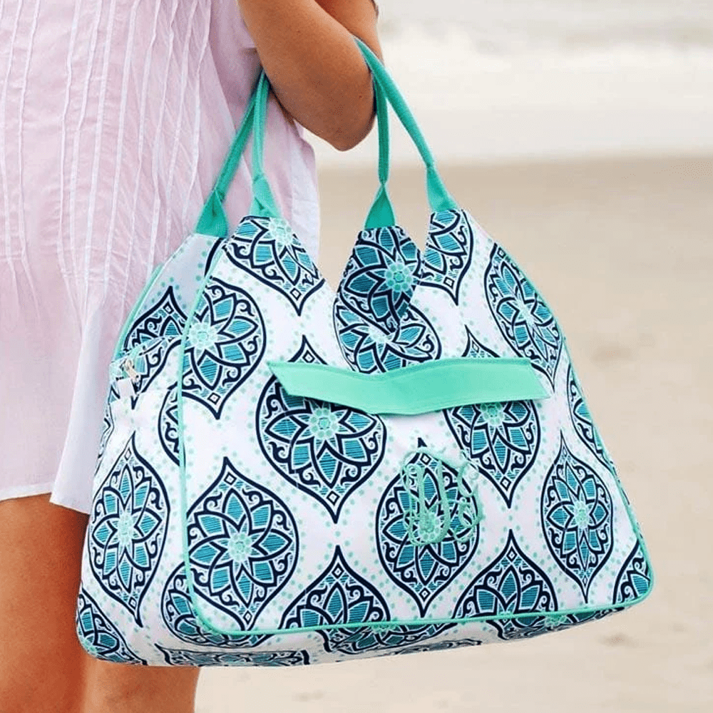 Beach & Pool Tote Bags