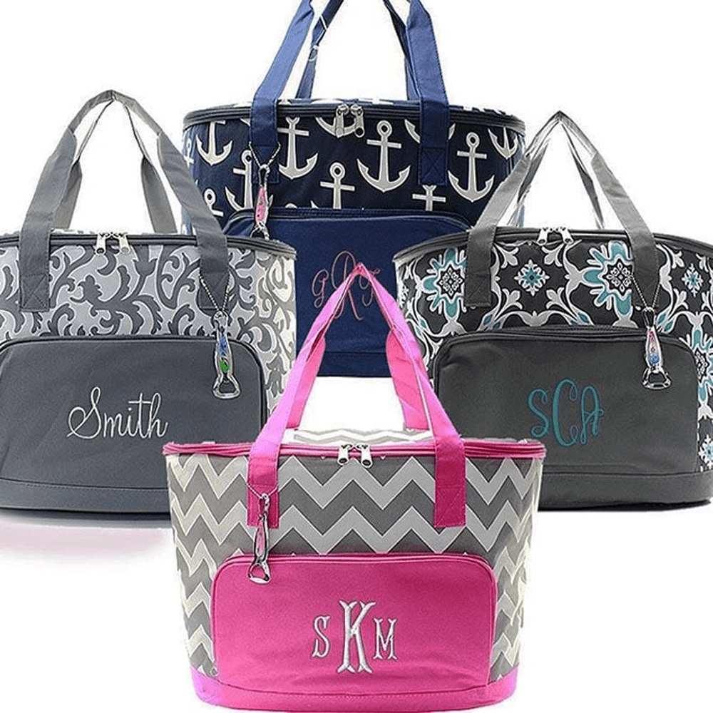 Insulated Cooler Totes