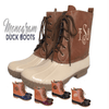 Ankle Duck Boots - SALE