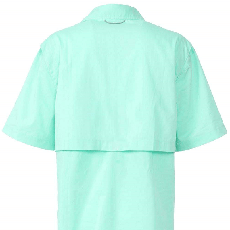Short Sleeve Ladies Fishing Shirt