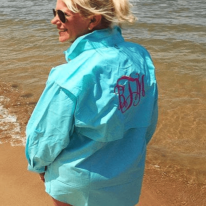 Fishing Shirt Cover Up
