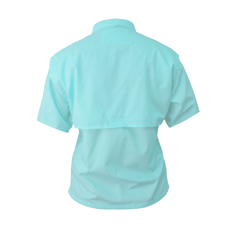 Short Sleeve Fishing Shirts