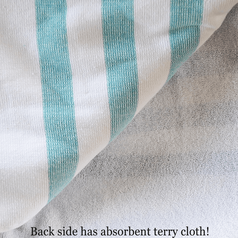 Turkish/Terry Towel