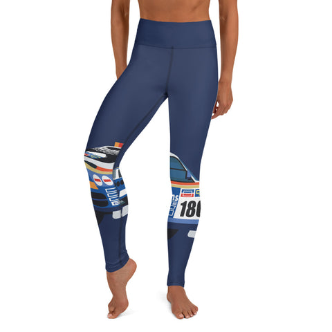 959 Dakar Yoga Leggings