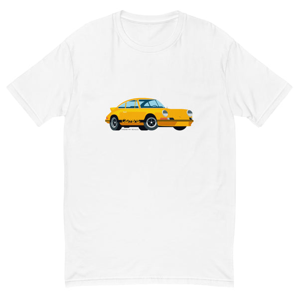 911 Carrera 2.7 RS T-shirt