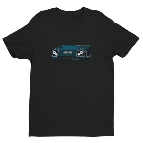 "917 ""Dark Mode"" Men's Tee"