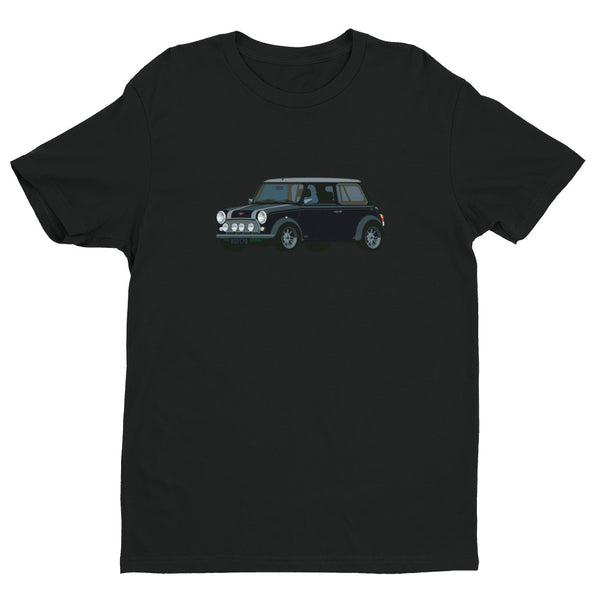 "Cooper S ""Dark Mode"" T-Shirt"