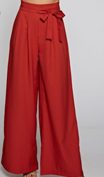 Fall Peeps Wide Legged Pants