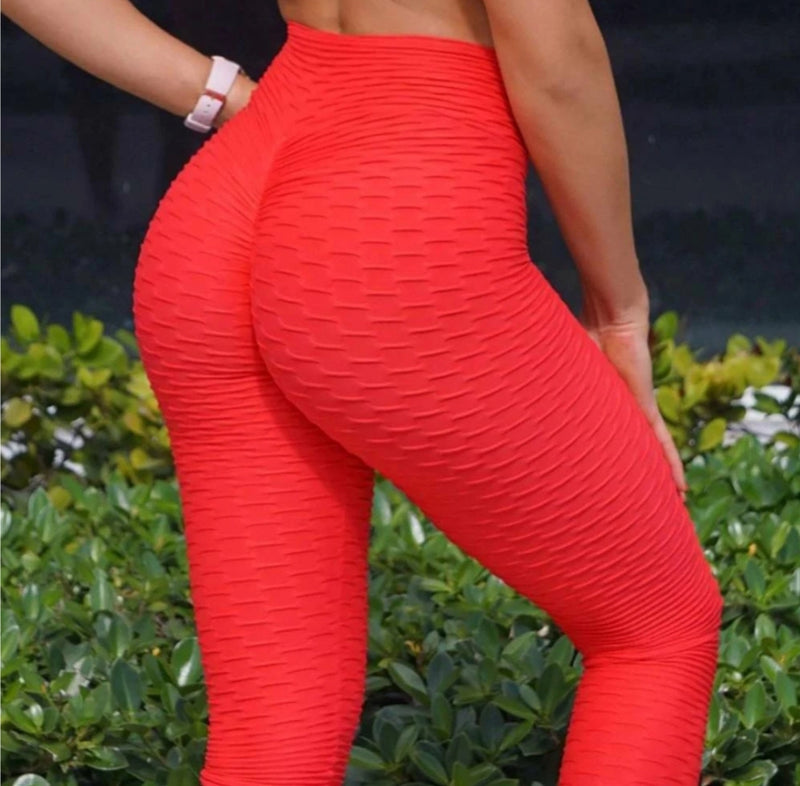 The Booty Lift Leggings