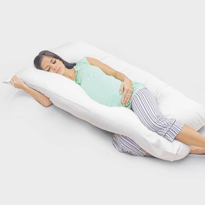 Pillows Snuggle Nest Pregnancy Pillow Was Sold For R860