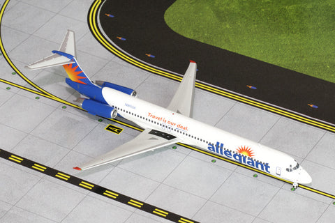 Gemini Allegiant Air MD-80 #N865GA 1:200