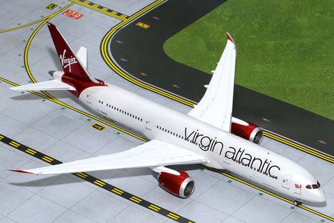 Gemini Virgin Atlantic 787-9 #G-VNEW 1:200