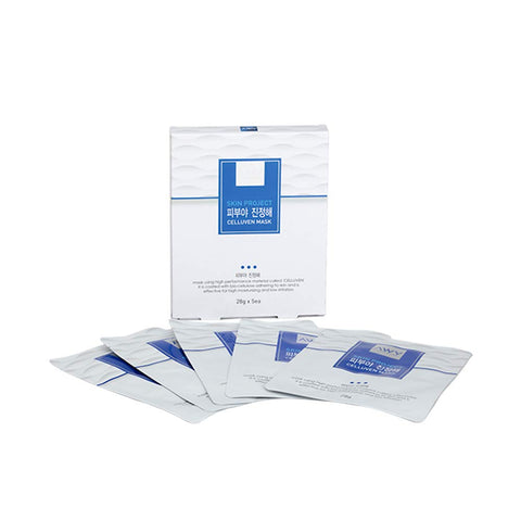 AWY Skin Project Celluven Mask (Skin Calming Mask)