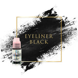 Perma Blend Eyeliner Black cosmetic tattoo pigment, great pigment for permanent makeup eyeliner