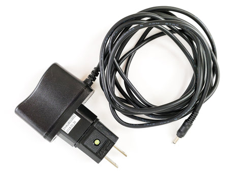 Aura Machine Power Cord and Adaptor