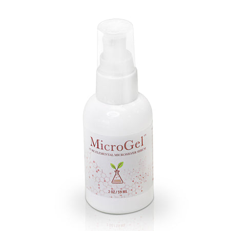 MicroTonic Gel
