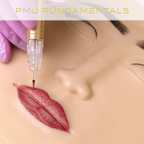 Golden Brows® Permanent Makeup Fundamentals