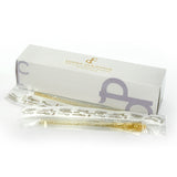 Elegance Gold Glitter Hand Tool (Disposable)