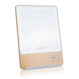 GLAMCOR Professional Personal Vanity Mirror with LED Lighting