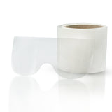 Protective Visors Roll of 50 for eyebrow and eyeliner aftercare
