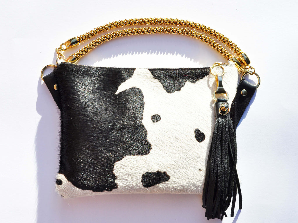 COW CROSS BODY CALI