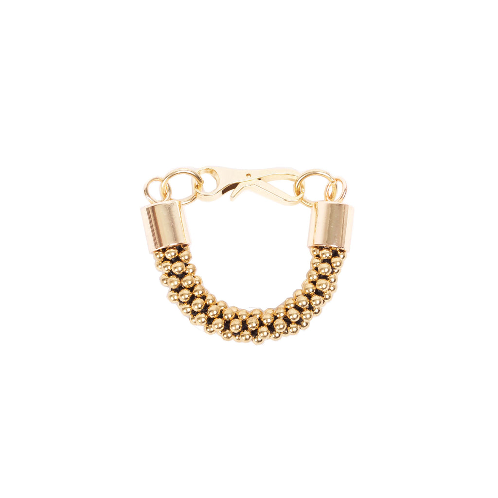 GOLD ISABELLE CUFF