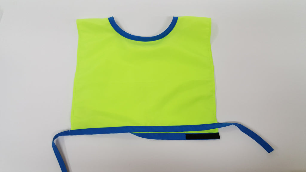 Pinnies, Neon Yellow