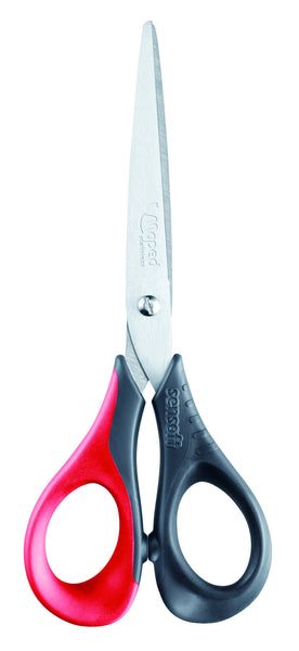 Scissors,  6.5 in Soft Grip