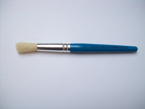 Paint Brush,  Short Handled Jumbo