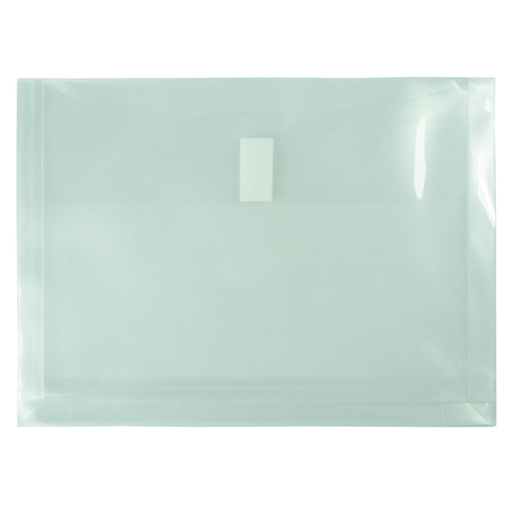 Envelope, Poly w/Velcro Closure (9.25 x 11.5 in)