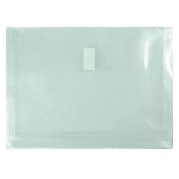 Envelope, Poly with Velcro Closure (9.25 x 11.5 in)