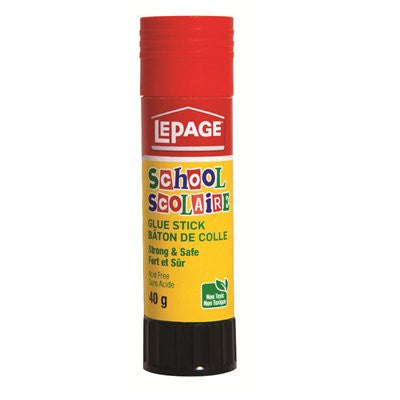 Glue Stick, 40 gm