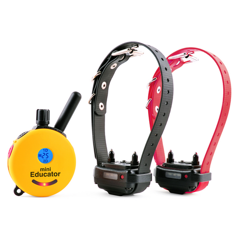 ET-302 Mini Educator Collar Remote Trainer