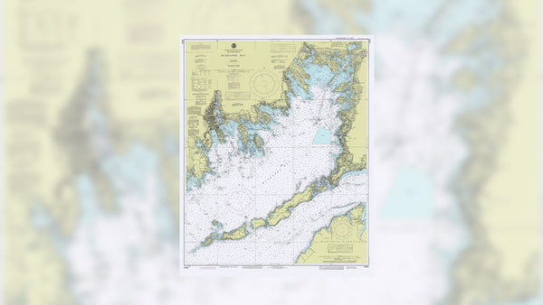 New England Maps