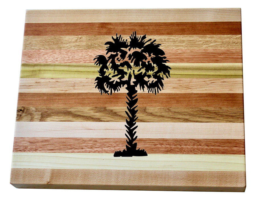 Palm Wooden Serving Board